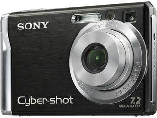 sony cyber shot dsc w85 compact camera 7 2mp 1 amazon co uk camera rh amazon co uk Sony Cyber-shot Digital Camera 7 2-Megapixel Sony Digital Camera