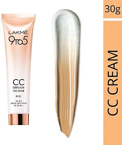 Lakme Face Cream Products
