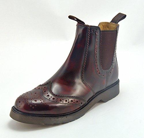 Grafters - Zapatos de Vestir hombre