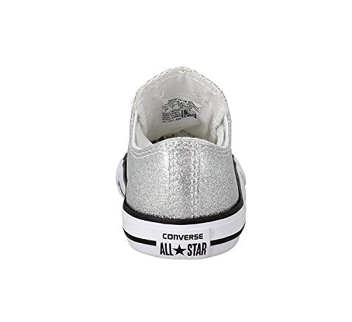 be2a1105ac393e Converse Chuck Taylor All Star Ox (Little Big Kid) - Buy Online in ...