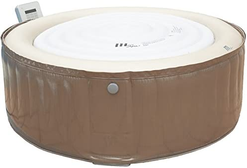 PRODUCTOS QP- Spa hinchable redondo REVE | Jazuzzi spa ...