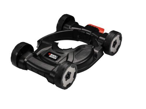 BLACK+DECKER CM100-XJ 3-in-1 Lawn Mower Deck Attachment