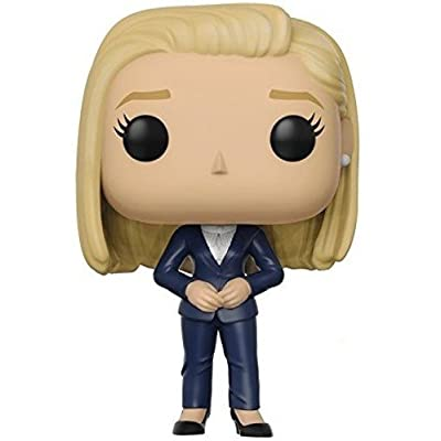 Funko POP TV Mr. Robot Angela Moss Action Figure: Funko Pop! Television:: Toys & Games