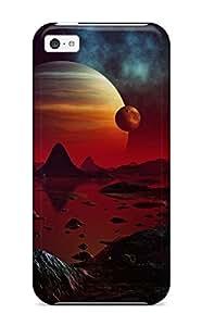 Premium Durable Planet Jupiters Desktop Direct Fashion Tpu Iphone 5c Protective Case Cover