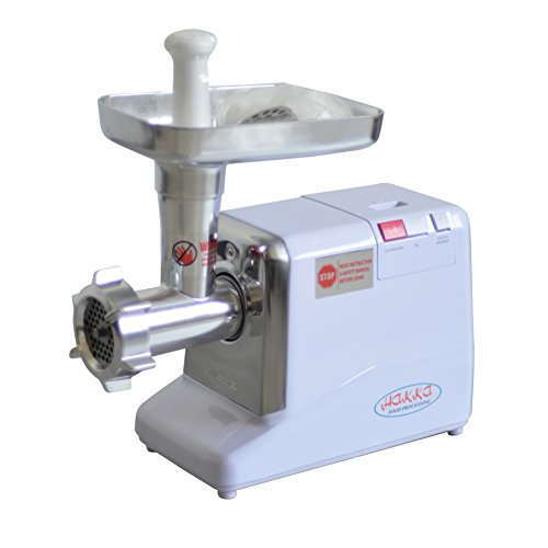 Butchers Meat Mincer