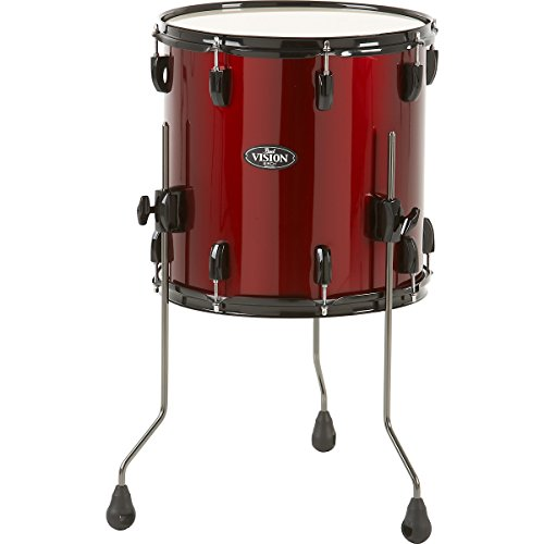 pearl-vision-birch-floor-tom-wine-red-18-x-16-in
