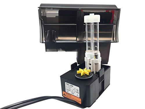 Image of GRECH CBG-500 5W UV Sterilizer Hang-On Back Filter, 10-30 gallon/132 GPH