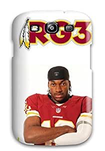 For Galaxy Case, High Quality Robert Griffin Iii For Galaxy S3 Cover Cases
