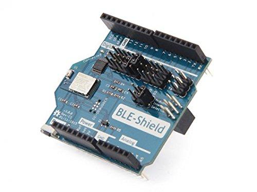 Ble-Shield V3.0.0 Based On Bluegiga¡¯S Ble113 Module