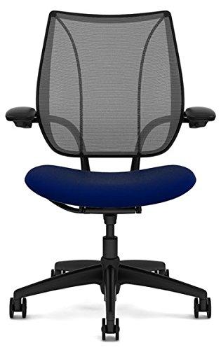 HumanScale L111BM11V507 Liberty Task Chair ()