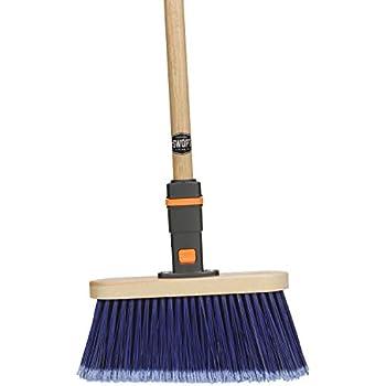 SWOPT Premium Multi-Surface Angle Broom - 48