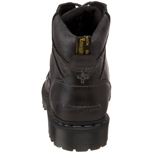 Black Martens Wairdiego Stivali Con Le Uomo Frange Dr Air RvqnUwF