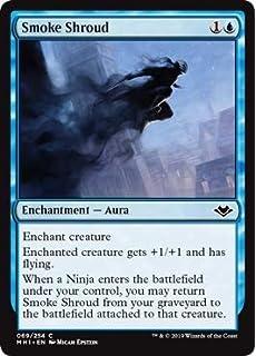 Amazon.com: Magic: The Gathering - Phantom Ninja - Foil ...
