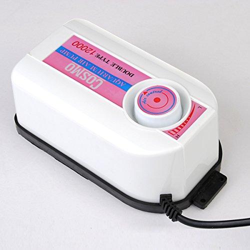 Cosmo 12000 Vacuum Suction Pump for BGA Repair Accessories