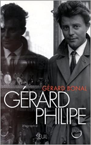 Livre Gérard Philipe epub, pdf