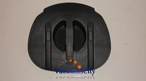 Cup Lid Dirt - Dirt Devil / Royal Bagless Upright Dirt Cup Lid Cover Genuine Part # 1JW1000600