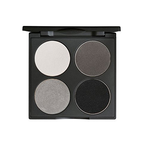 Gorgeous Cosmetics Hollywood Smokey Eyes Palette