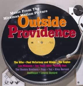 Outside Providence: Music From The Miramax Motion Picture