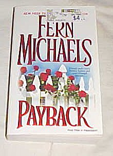 Payback 0821778765 Book Cover