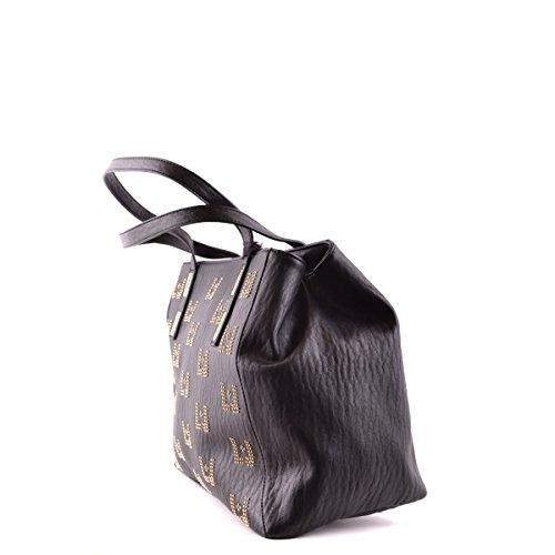 Liu Jo IRACLIA LOG Shopping Bag Borsa delle donne black (nero) N16111E0035-22222