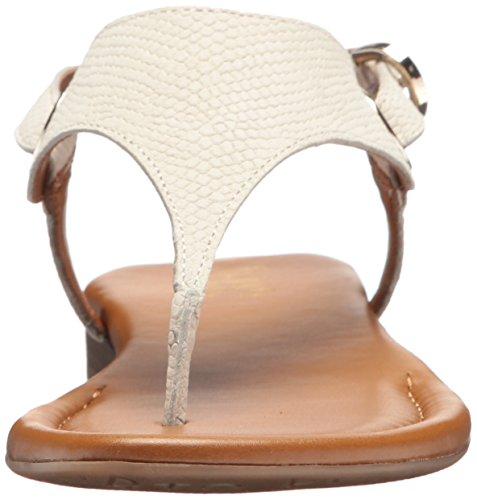 Sandalo Piatto Sandalo Con Stampa Franco Sarto