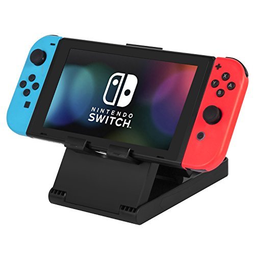 Nintendo Switch Stand - Younik Compact Adjustable Stand for Nintendo Switch