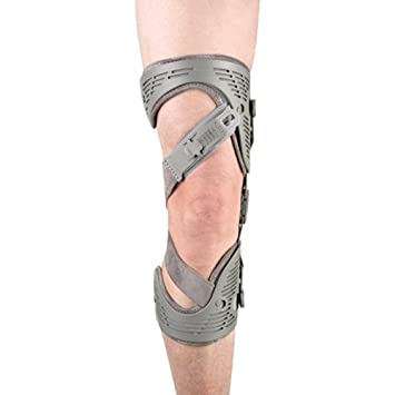 ac086ff7fe Image Unavailable. Image not available for. Color: Ossur Unloader One OTS  Osteoarthritic Knee Brace-S-Right-Standard Medial