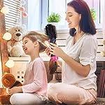 3-in-1-Hair-Dryer-and-Styler-Volumizer-Brush-Hieha-Hot-Air-Brush-Upgrade-Hair-Dryer-Brush-Hair-Straightener-Brush-for-Fast-DryingStraighteningCurlingRotating-for-WomanKids