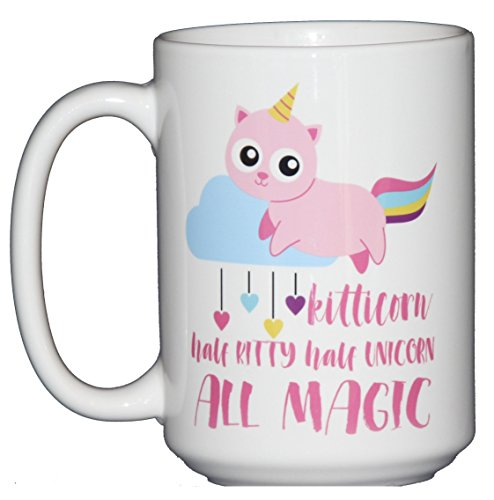 Kitty Large Mug - 2
