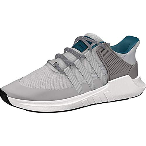adidas Mens EQT Support 93/17 Athletic & Sneakers Grey