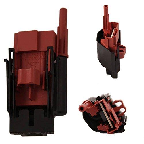 Whirlpool W10156252 Washer Water-Level Pressure Switch Genuine Original Equipment Manufacturer (OEM) Part ()