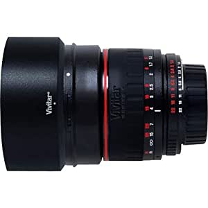 85mm f/1.4 Manual Focus Lens for Canon