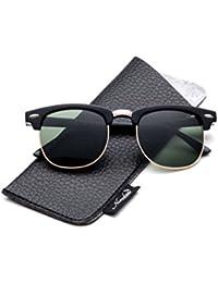 Newbee Fashion - Kids Polarized Sunglasses Retro...