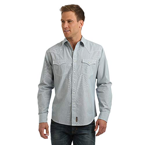 List of the Top 9 rodeo shirts for men long sleeve you can buy in 2020