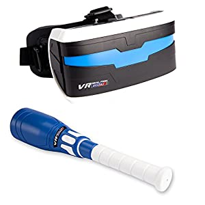 VR Entertainment VR Real Feel Baseball Mobile Gaming