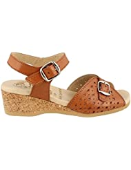 Worishofer Womens, 811 Low Heel Sandal