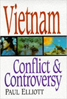 Book Vietnam:Conflict and Controversy (P