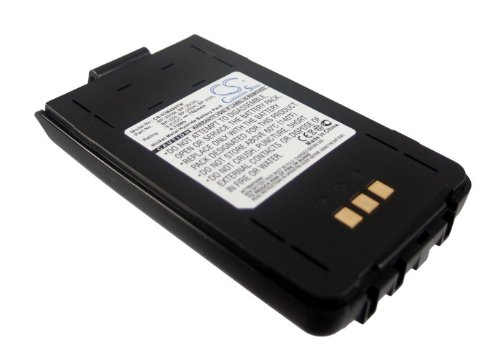 Replacement Battery for ICOM IC-A23 IC-A5 IC-T8 IC-T81 IC-T81A IC-T8A Part NO BP-200 BP-200H BP-200L BP-200M BP-200XL