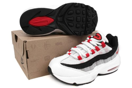 Ps Nike Air Max 95 311524-104 Size 2 Little Kids311524 Style