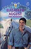 The Husband, Elizabeth August, 0373240597