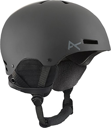 Anon Men's Raider Helmet, Black, Medium
