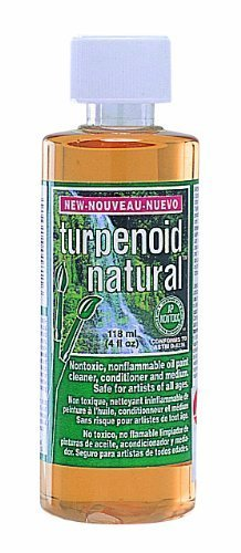 (Martin/ F. Weber 3.99-Ounce Natural Turpenoid by Notions - In Network)