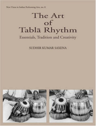 The Art of Tabla Rhythm: Essentials, Tradition and for sale  Delivered anywhere in USA