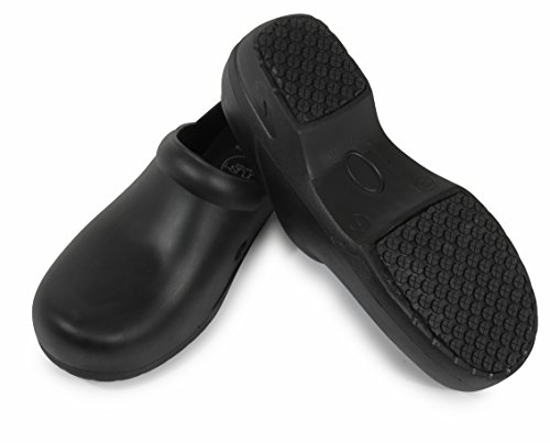 Pictures of Crush Woman's Clog Shoe with Memory 4