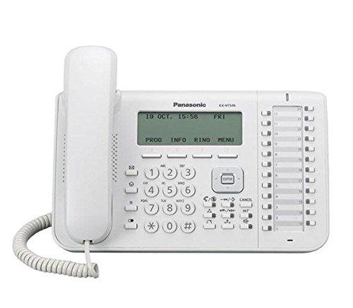 (Panasonic KX-NT546-W Phone)