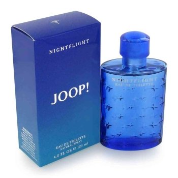 - Joop Nightflight Men's Eau De Toilette Spray, 4.2 Ounce