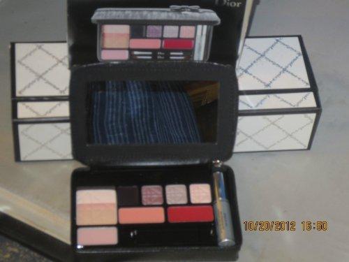 Dior Celebration Collection Multi-Look Makeup Palette