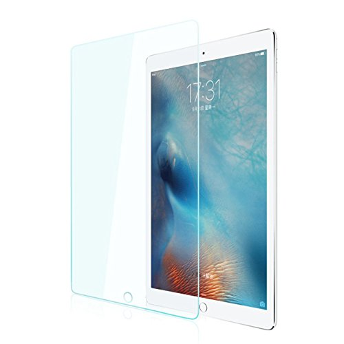IPad Pro 12.9'' Glass Screen Protector, Linno Eyes Care Anti UV,Anti blue light Cut Premium tempered glass for ipadpro 12.9intch Superb HD Viewing Anti Fingerprint, scratch resistance