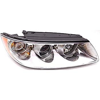 Amazon Com Genuine Hyundai Azera Driver Side Headlight