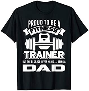 Birthday Gift Fitness Trainer  - Fitness Trainer Tee  Short and Long Sleeve Shirt/Hoodie
